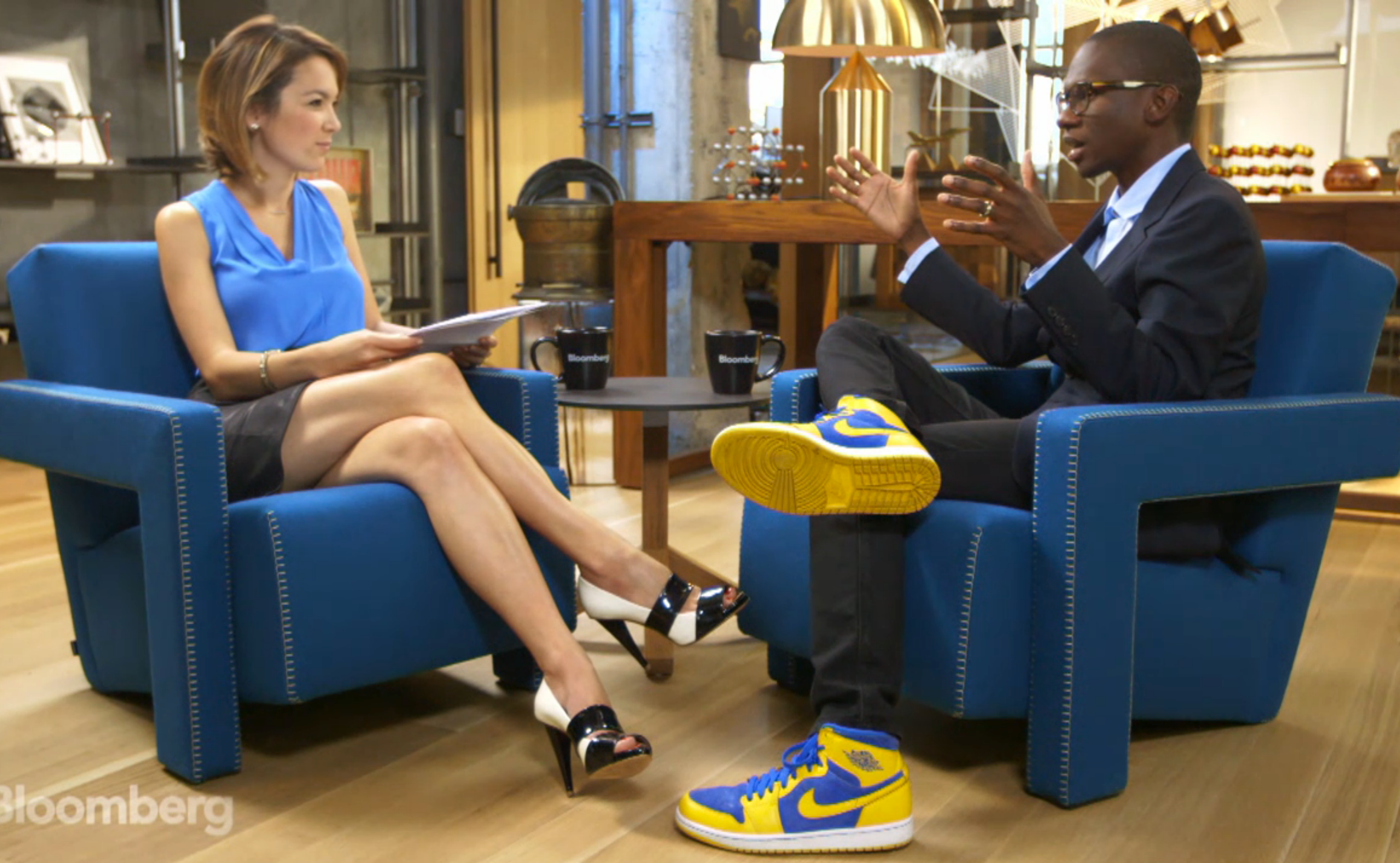 Atom_Factory_CEO_Troy_Carter__Studio_1_0__Full_Show_12_9__-_Bloomberg_Business