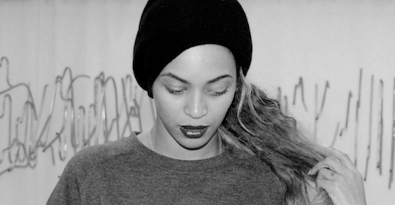 Beyonce Article Crop
