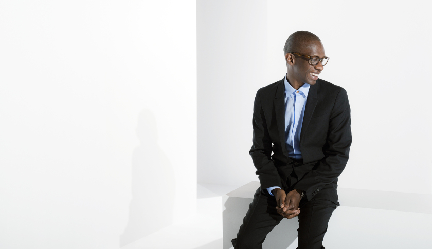 Troy Carter (Photo by The Collaborationist/Corbis via Getty Images)